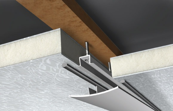 Keuken Rvs Wandpanelen : Haccp wanden en plafonds van wonderboard